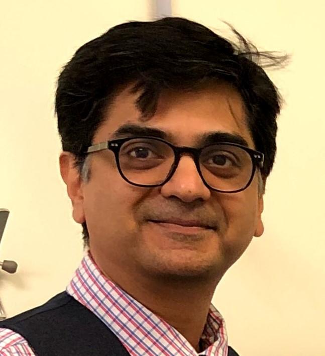 Dr Chetan Mukhtyar