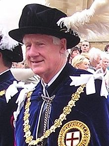 Lord Butler of Brockwell