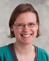 Dr Sarah Mackie